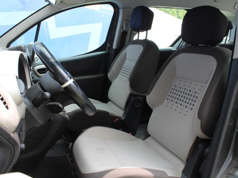 citroen berlingo multispacemec 1.6 4x2 multispa