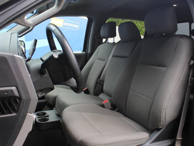 ford f-150 dcab xlt 4x4 5.0 aut
