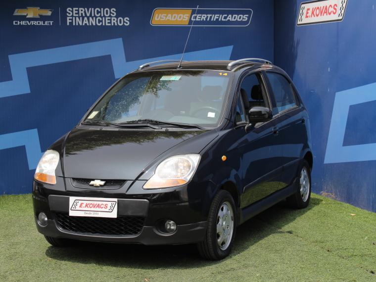 Autos Kovacs Chevrolet Spark lite hb 1.0 2014