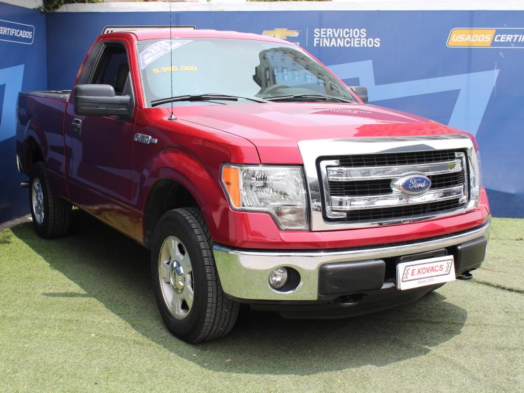 ford f-150 new rc at 3.7 ac