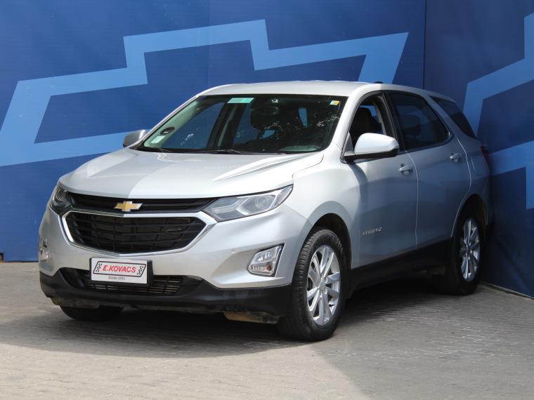 Autos Kovacs Chevrolet Equinox lt 1.5 2018
