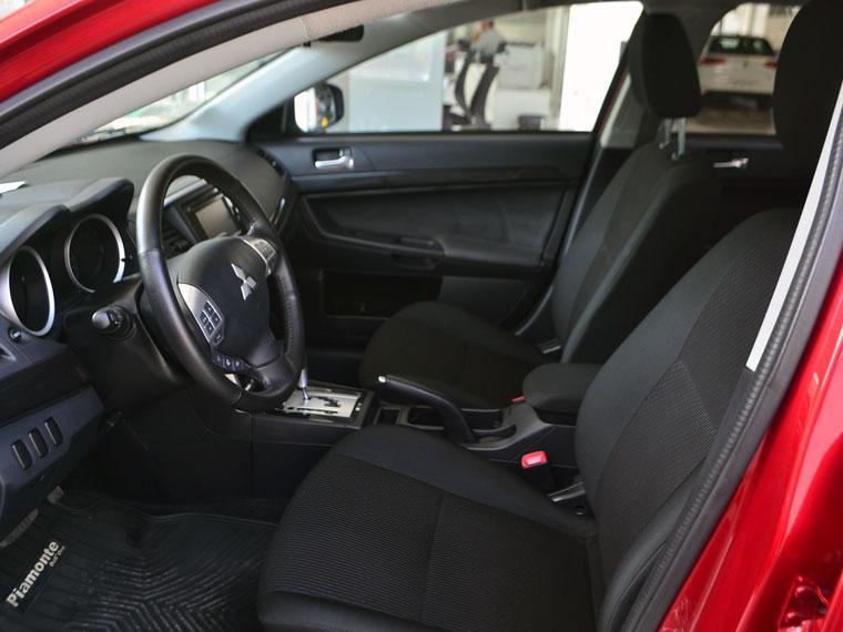 mitsubishi lancer 1.8 aut