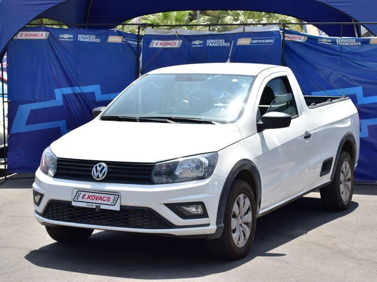 Camionetas Kovacs Volkswagen Saveiro power plus 1.6 2018