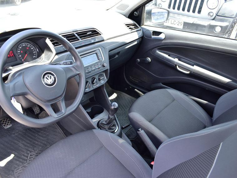 volkswagen saveiro power plus 1.6