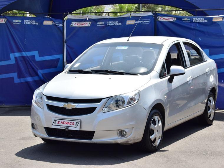Autos Kovacs Chevrolet Sail mec 1.4 4x2 l 2013