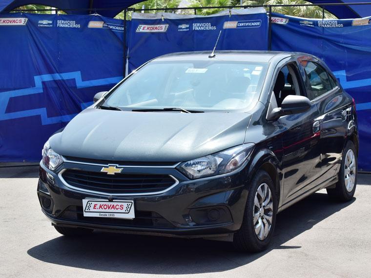 Furgones Kovacs Chevrolet Onix mec 1.4 4x2 lt 2017