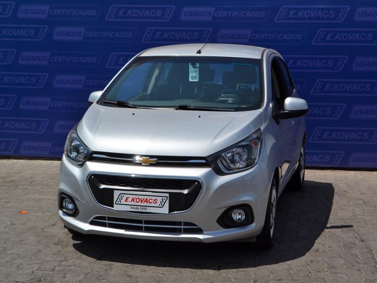 Autos Kovacs Chevrolet Spark gt hb dohc 1.2 ac 2018