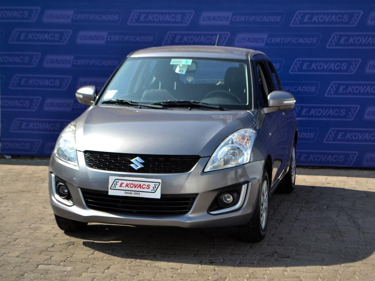 Autos Kovacs Suzuki Swift 1.2 ac mec 2018