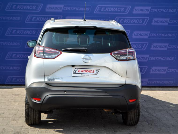 opel crossland x enjoy 1.2 at ac