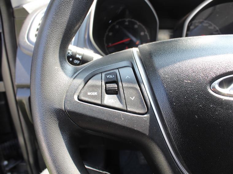 chery grand-tiggo gls 2.0 aut