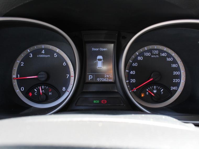 hyundai santa-fe aut 2.4 4x2 dm gls