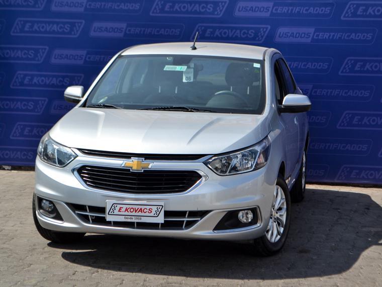 Furgones Kovacs Chevrolet Cobalt cobal ltz 1.8 ac mec 2017