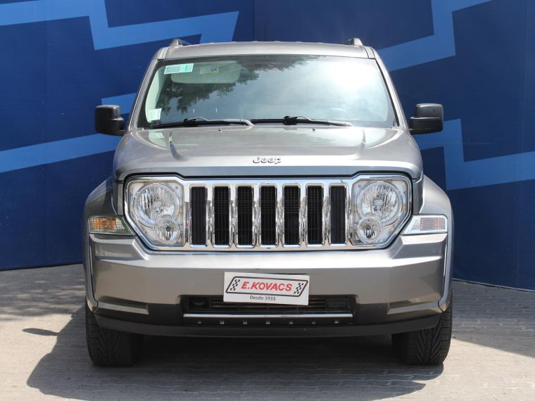 jeep cherokee liberty limited 3.7