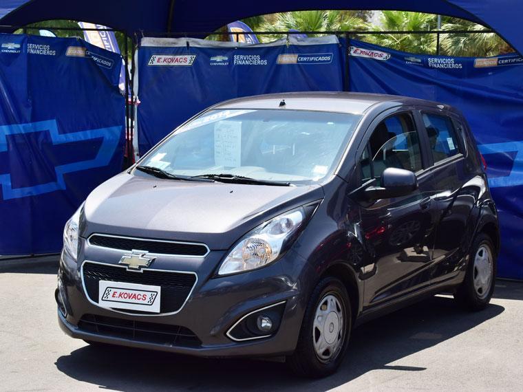 Autos Kovacs Chevrolet Spark gtmec 1.2 4x2 lt 2014