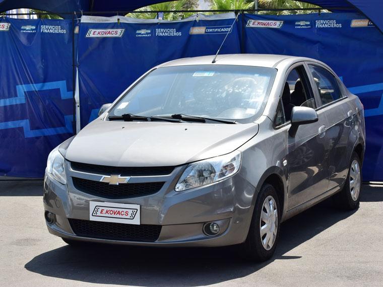 Autos Kovacs Chevrolet Sail sin a/c 2014