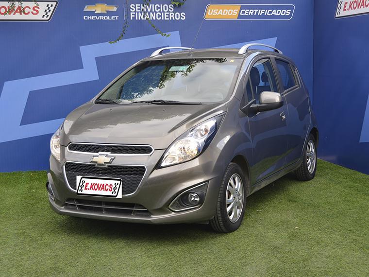 Autos Kovacs Chevrolet Spark gt lt 1.2 ac 2016