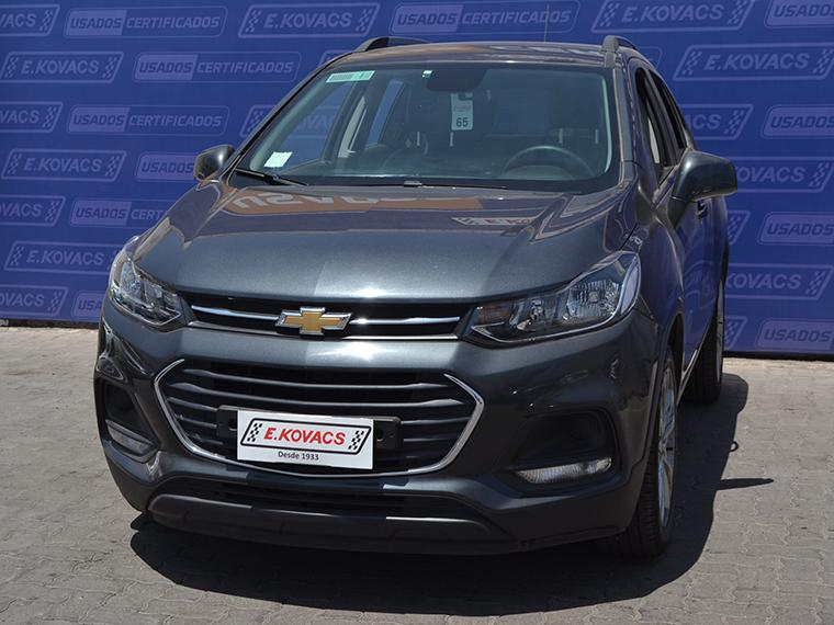 Camionetas Kovacs Chevrolet Tracker ls 1.8 ac mec 2017