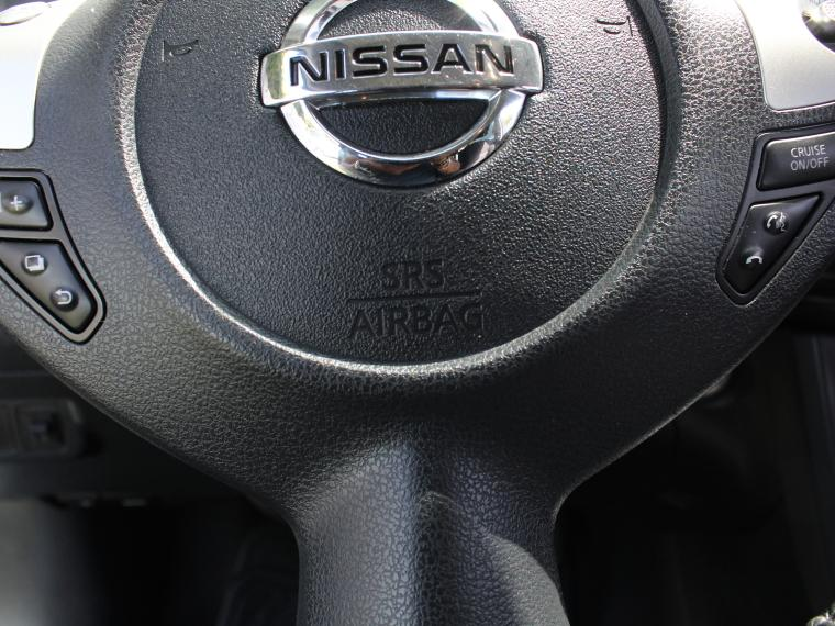nissan sentra aut 1.8 4x2 advance