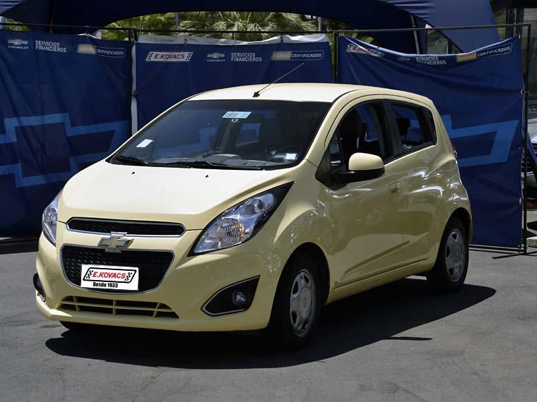 Autos Kovacs Chevrolet Spark gt e5 1.2 mt lt bt 2015
