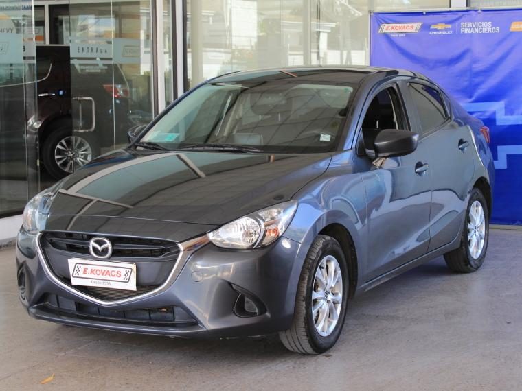 Camionetas Kovacs Mazda Tribute new 1.5 2016