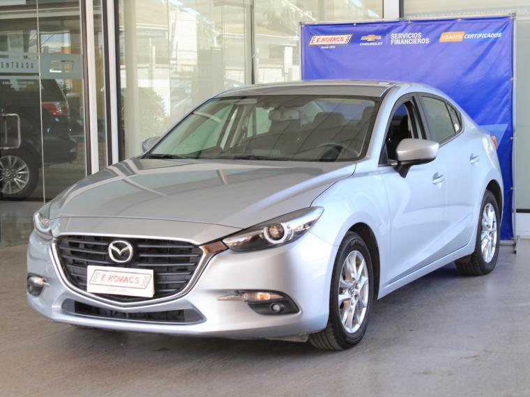 Autos Kovacs Mazda 3 new 2.0 2018