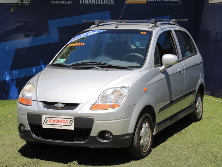 Autos Kovacs Chevrolet Spark lite hb 0.8 m 2013