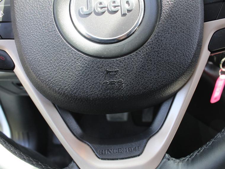 jeep cherokee ltd 4x4 3.2 aut