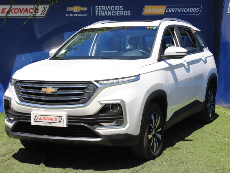 Camionetas Kovacs Chevrolet Captiva premier 1.5 2020