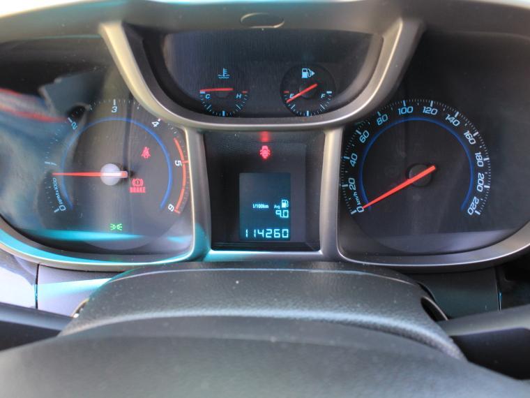 chevrolet orlando 2.0 diesel mt