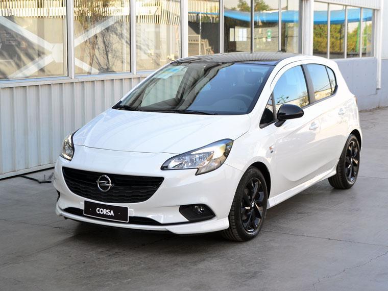 Autos Kovacs Opel Corsa ii hb5 color 1.4 2020