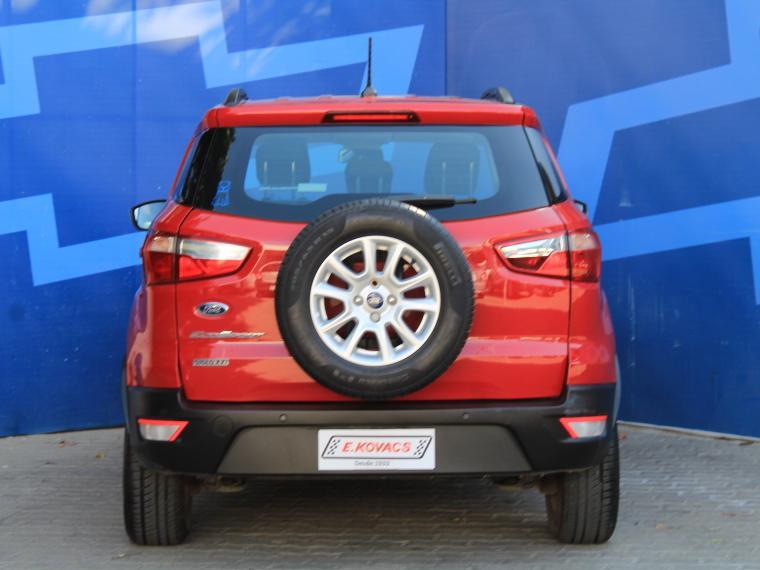 ford ecosport ecosporaut 1.5 4x2 se 1. at