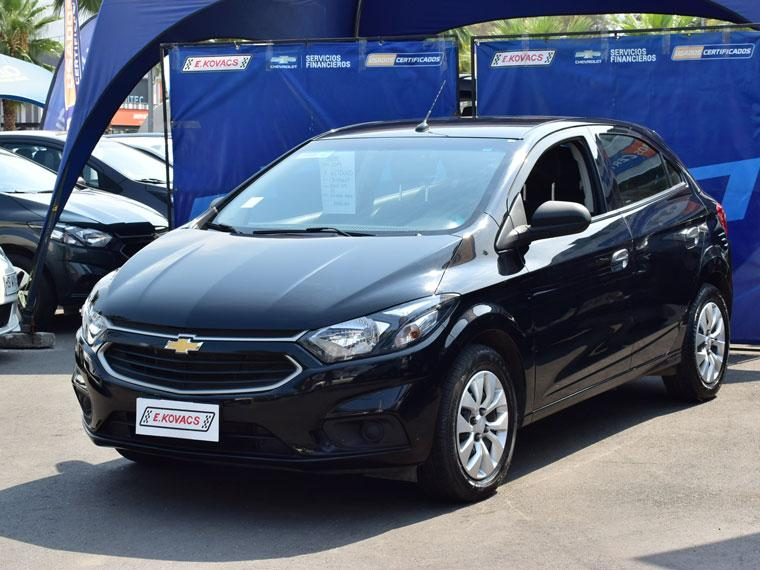 Furgones Kovacs Chevrolet Onix 1.4 lt mt 2019