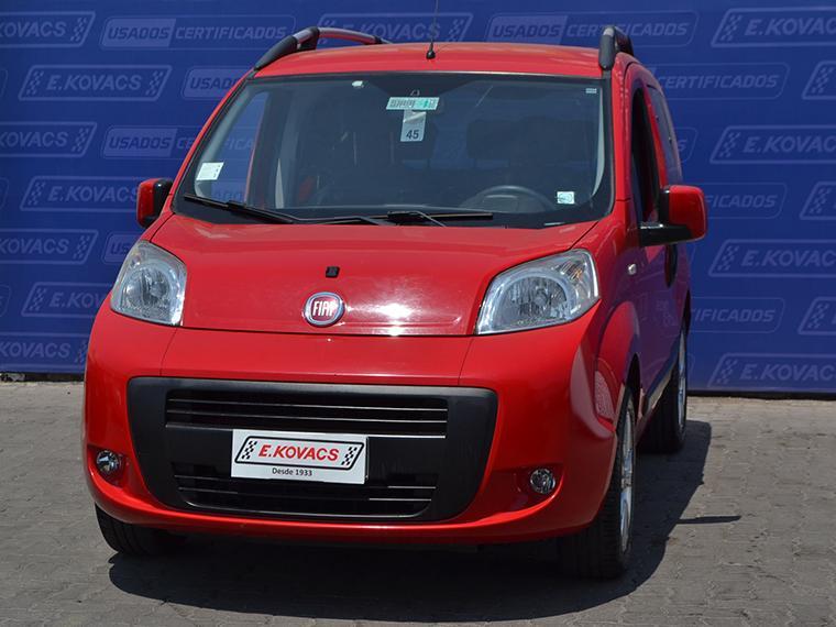 Camionetas Kovacs Fiat Qubo dynamic 1.4 mec 2015