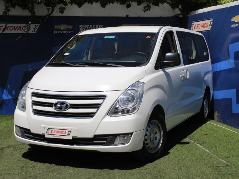 Furgones Kovacs Hyundai H-1 crdi gls 2.5 2016
