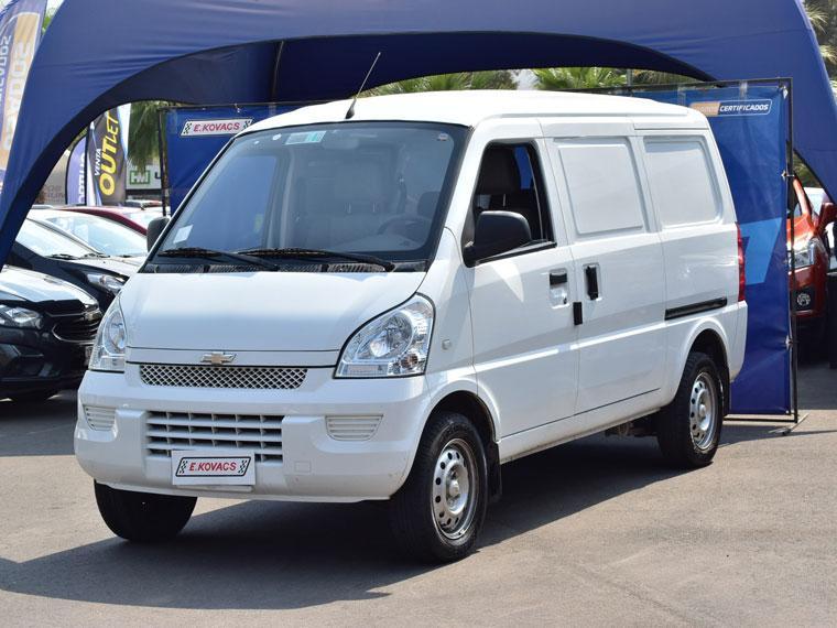Furgones Kovacs Chevrolet N300 n300 max van 1.2 2016