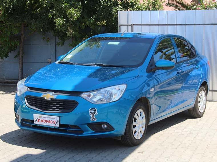 Autos Kovacs Chevrolet Sail ls 1.5 2017