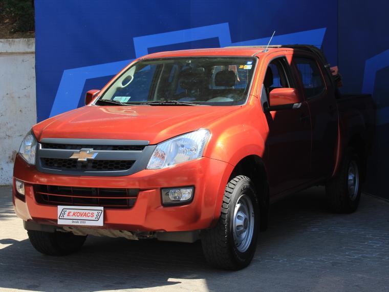 Camionetas Kovacs Chevrolet D-max 4wd 2.5 2017