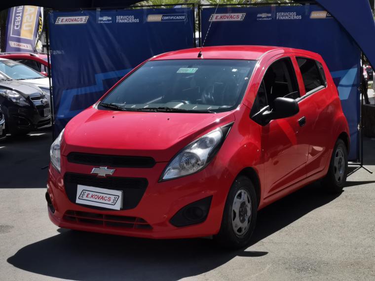 Autos Kovacs Chevrolet Spark gt 1.2 2017