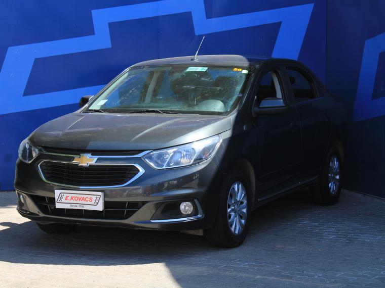 Furgones Kovacs Chevrolet Cobalt ltz 1.8 2017