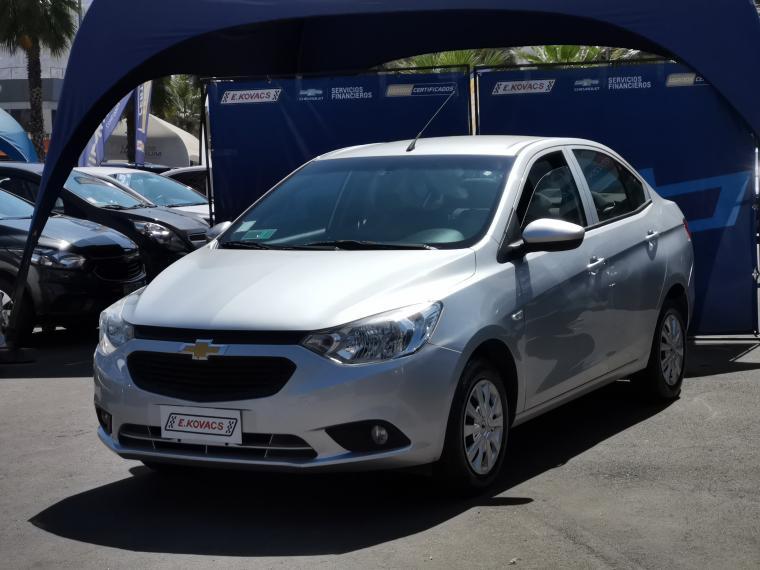 Autos Kovacs Chevrolet Sail 1.5 2018