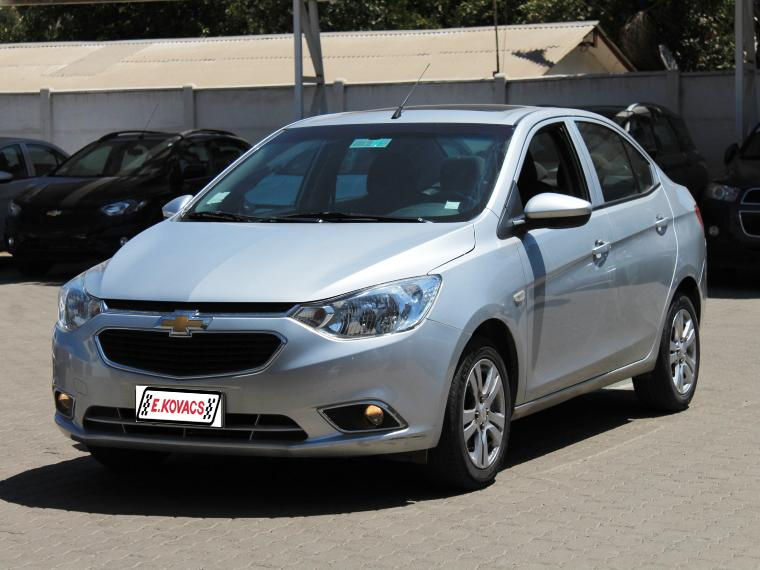 Autos Kovacs Chevrolet Sail 1.5 2016