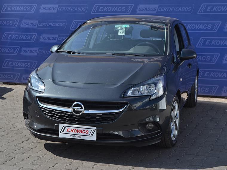 Autos Kovacs Opel Corsa enjoy hb 1.4 ac mec 2019