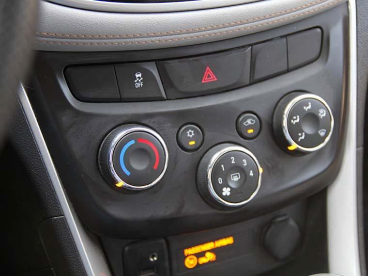 chevrolet tracker awd 1.8 aut
