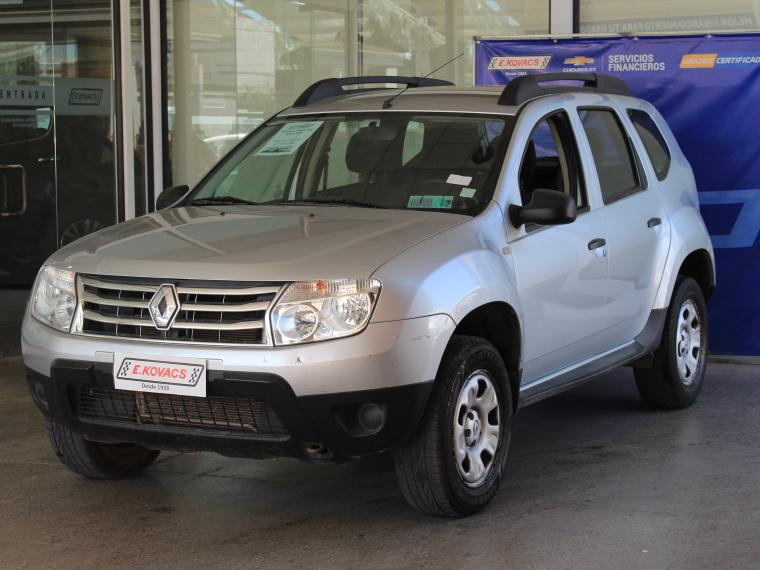 Autos Kovacs Renault Duster expression 1.6 2016