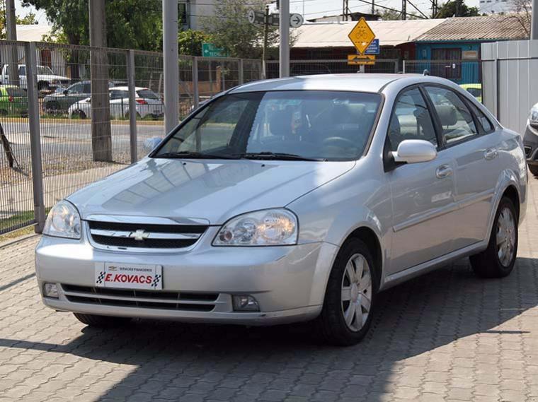 Autos Kovacs Chevrolet Optra ii ls 1.6 2012