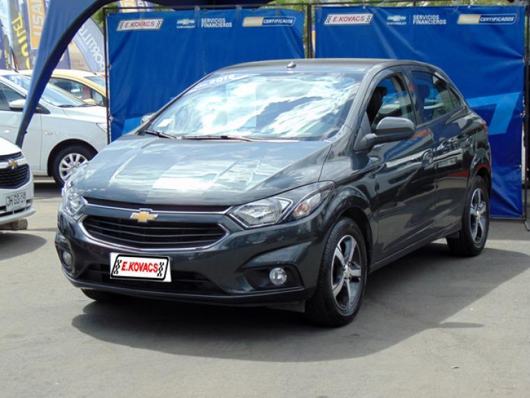 Furgones Kovacs Chevrolet Onix ltz 1.4 2019