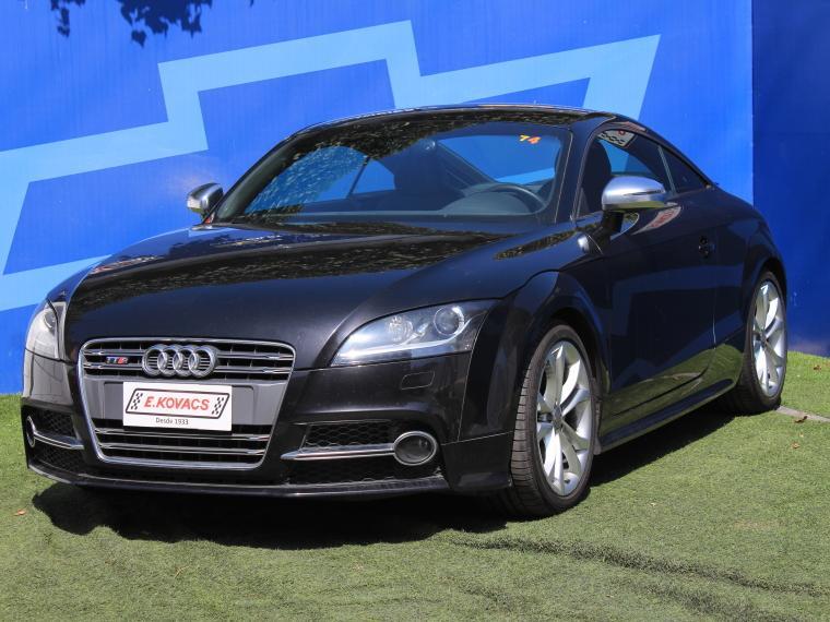 Autos Kovacs Audi Tts coupe fsi quattro 2. 2011