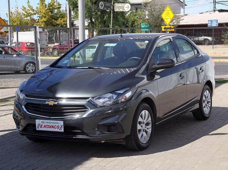 Furgones Kovacs Chevrolet Prisma lt 1.4 2019