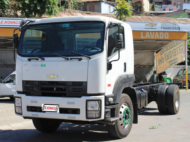 Camiones Kovacs Chevrolet Ftr-1524 e 4 2015