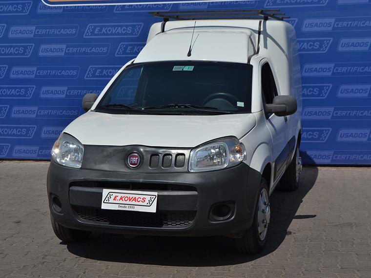 Camionetas Kovacs Fiat Fiorino fire 1.4 mec 2016